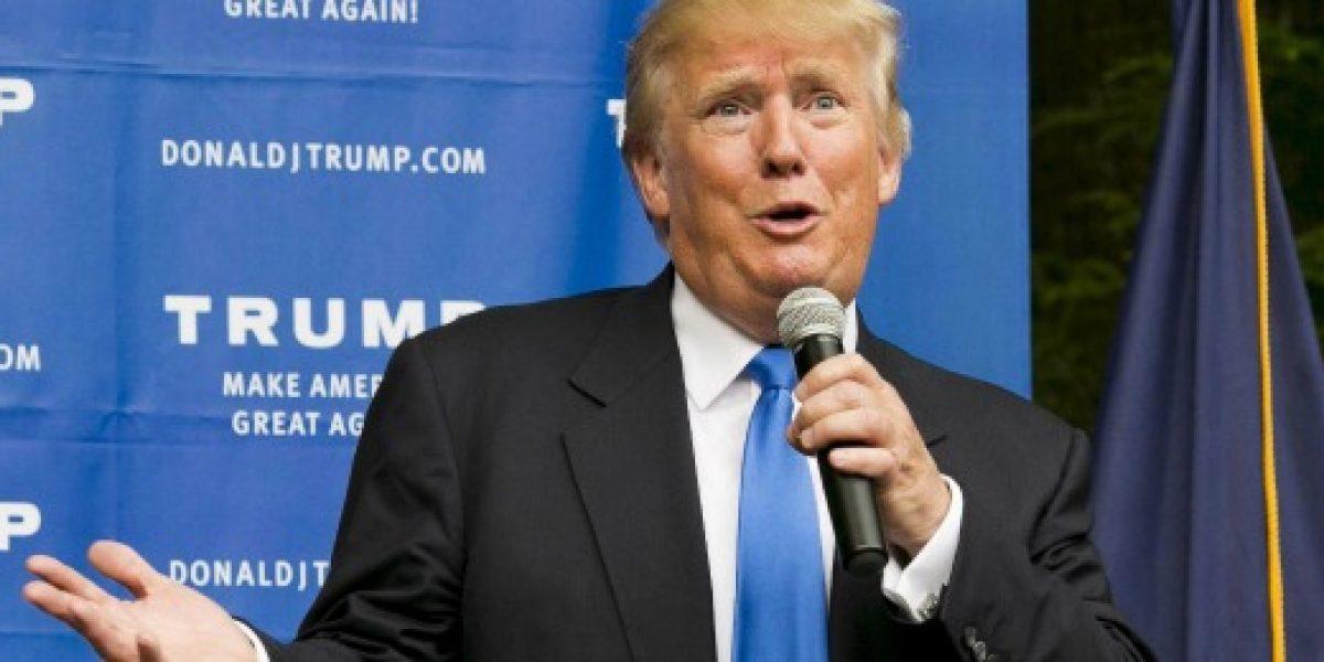 Estas son las fortunas de los candidatos a Presidente en EEUU
