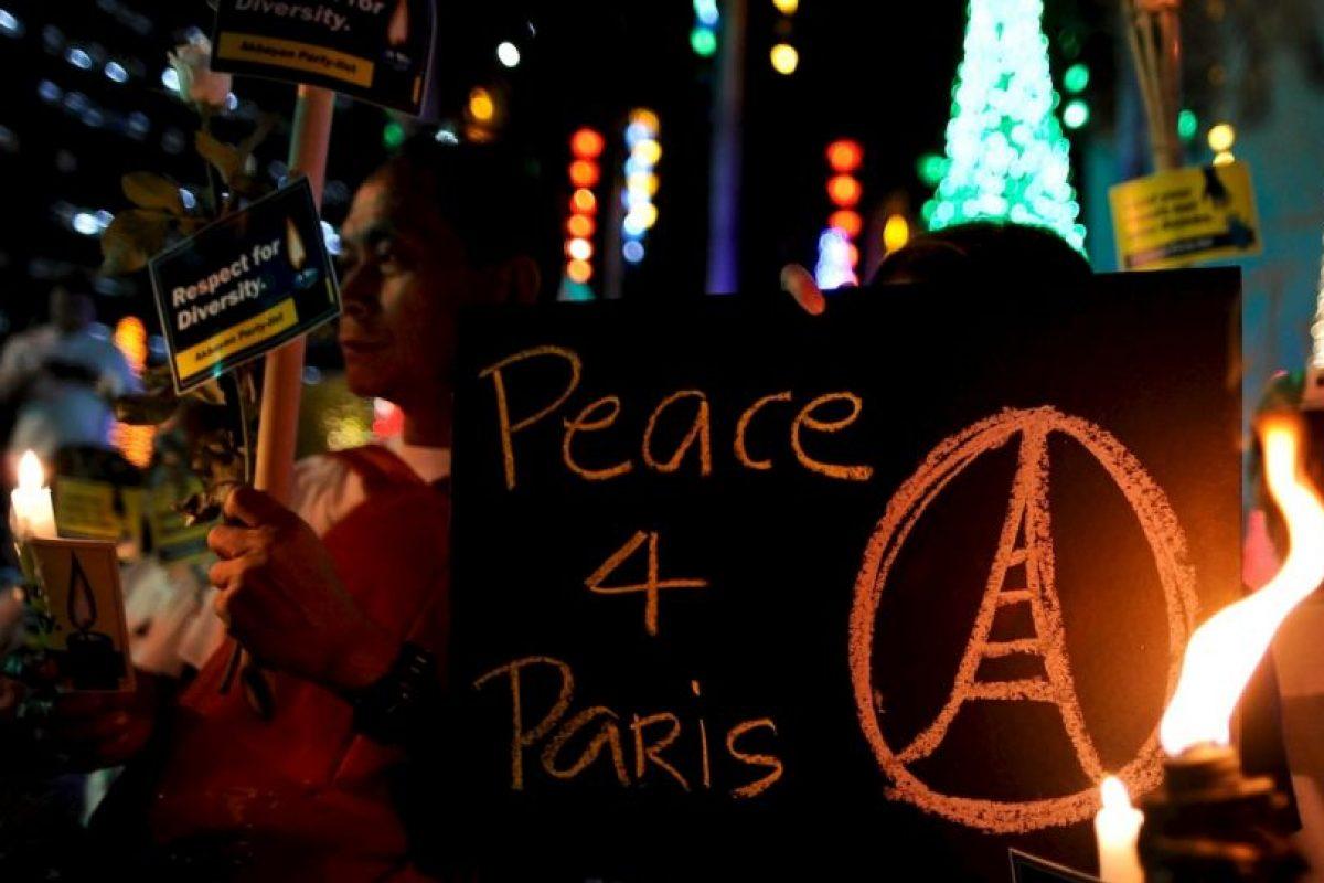 Entre ellos están Estados Unidos, Francia y Rusia. Foto:Getty Images. Imagen Por: