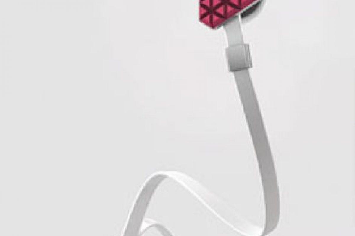 Heartbeats (1º generación) Foto:Apple. Imagen Por: