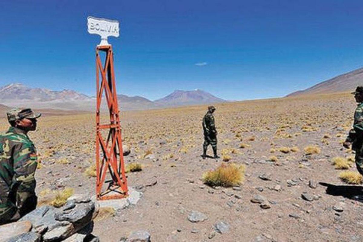 Foto:Reproducción / La Razón. Imagen Por:
