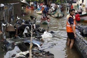 Las fuerzas armadas participan en las labores de rescate. Foto:AP. Imagen Por: