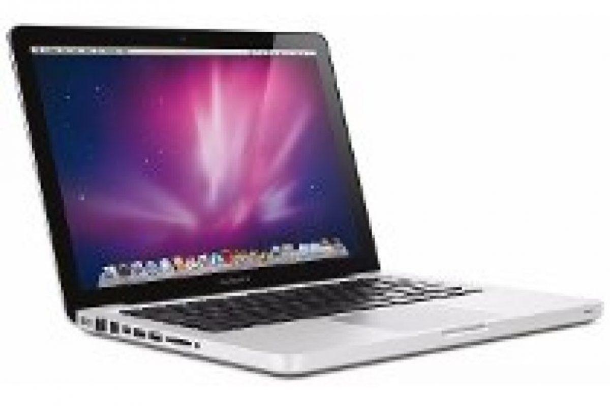 MacBook (13 pulgadas, principios del 2009) Foto:Apple. Imagen Por: