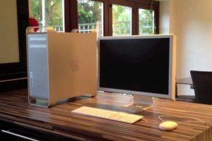 iMac (finales de 2009) Foto:Tumblr. Imagen Por: