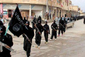 Todo con el objetivo de prepararlos para las batallas que pueda tener el grupo terrorista. Foto:AP. Imagen Por: