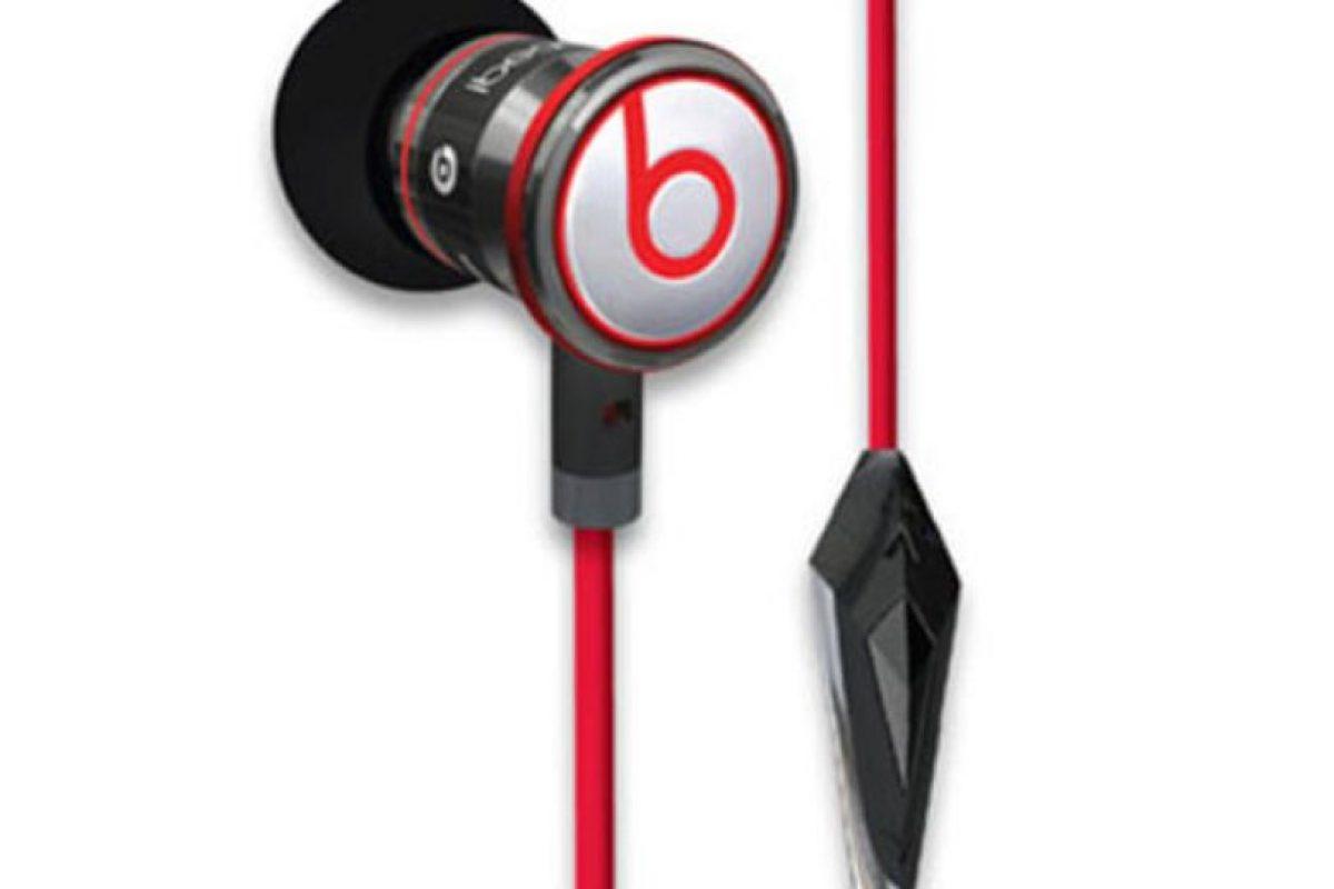 iBeats Foto:Apple. Imagen Por:
