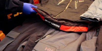 Roban tienda de ropa italiana en Las Condes: se llevaron $12 millones