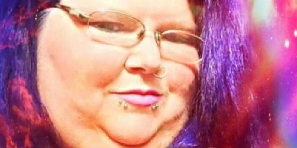 5 obesas mórbidas que ganan una fortuna por comer y engordar en webcam