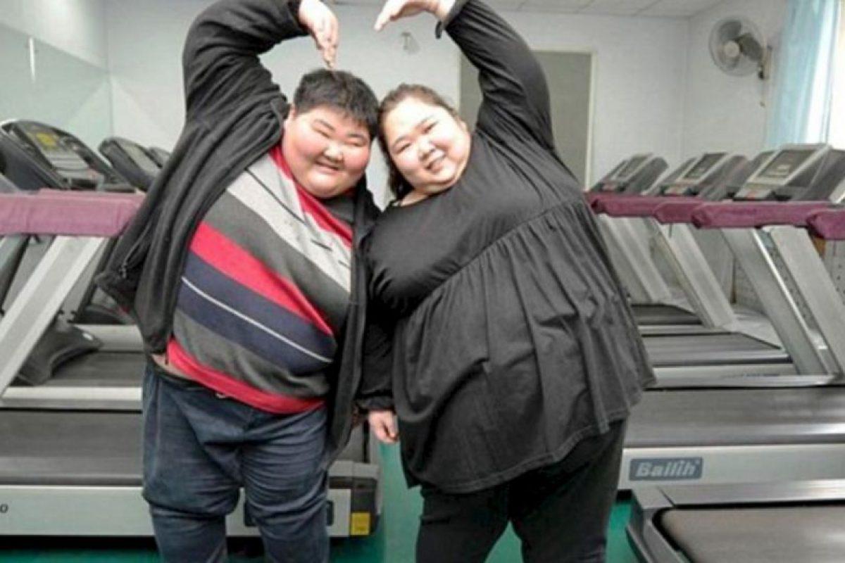 """""""Hay muchas enfermedades a las que se les vincula directamente con la obesidad y otras que son consecuencia de ella"""", nos mencionó el nutriólogo Luis Prieto, consultado por este medio. Foto:via Picchina. Imagen Por:"""