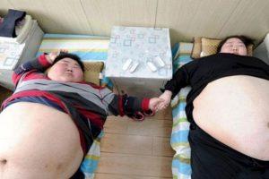 Por supuesto, no se pueden tener relaciones sexuales normalmente. Foto:via Picchina. Imagen Por: