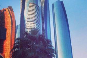 Visita frecuentemente, Abu Dabi, una de las ciudades más caras en Emiratos Árabes Unidos. Foto:Vía Instagram/@omarborkan. Imagen Por: