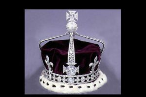 Ciudadanos de la India y Pakistán están solicitando a la realeza británica que lo devuelva. Foto:Vía royal.gov.uk. Imagen Por: