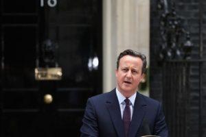 El Gobierno del Reino Unido ha rechazado hasta ahora las reclamaciones. Foto:Getty Images. Imagen Por: