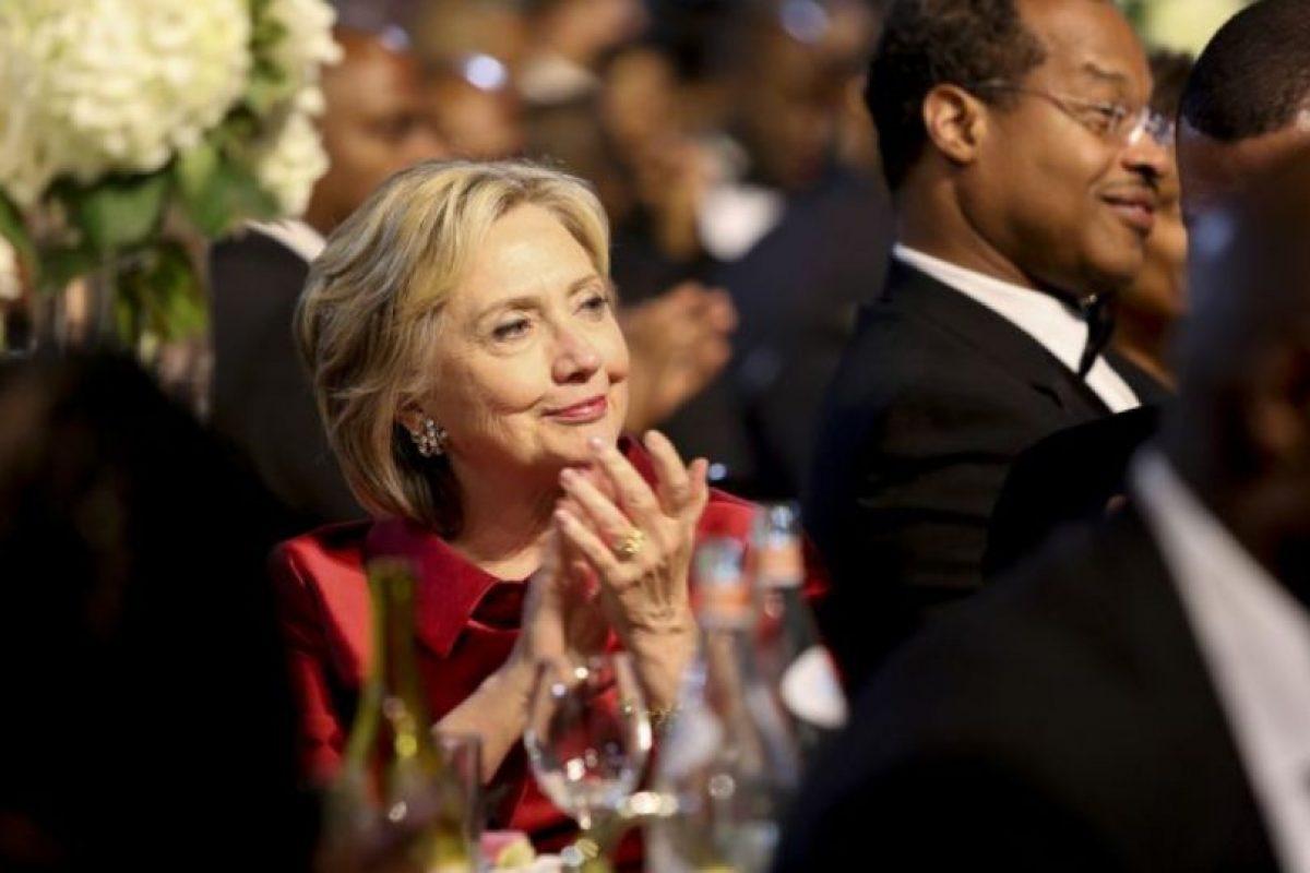 Quien en el pasado mes de septiembre declaró abiertamente en un programa que era feminista. Foto:Getty Images. Imagen Por: