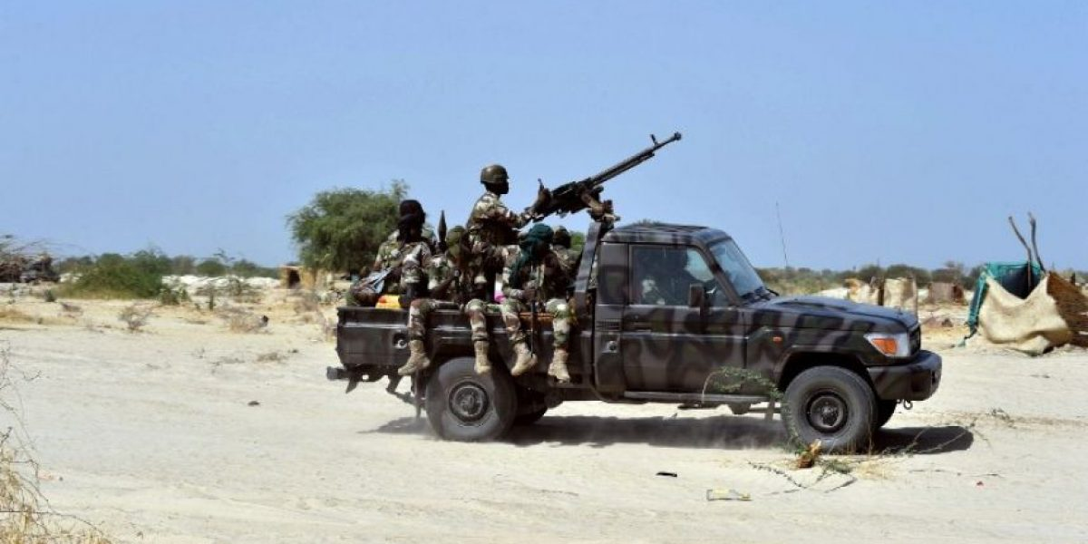 Al menos 27 muertos en triple atentado en una isla del lago Chad