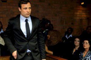 3. La cadena televisiva eNCA dio a conocer hace unas horas que había una orden de aprehensión contra Oscar Pistorius. Foto:Getty Images. Imagen Por: