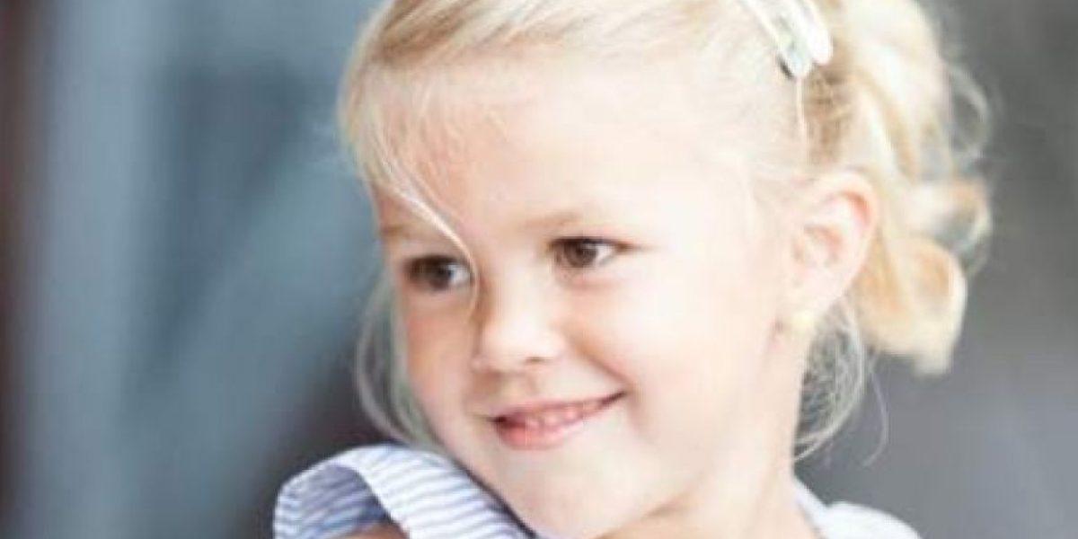 Una niña holandesa cambia su nombre Isis por Isabella