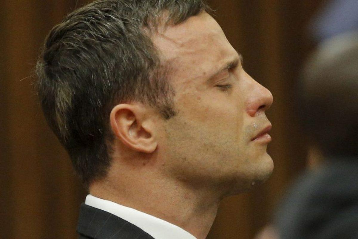 """""""No se ha expedido ningún mandato de arresto"""". Foto:Getty Images. Imagen Por:"""