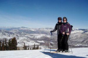8. Aspen, Estados Unidos. Aquí también se puede esquiar. Foto:Vía Flickr. Imagen Por: