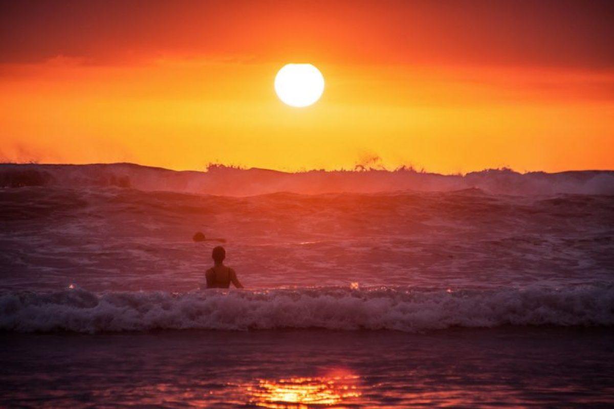 """Estos son los mejores 10 lugares para vacacionar, según la revista """"US News & World Report"""": 1. Costa Rica. En diciembre el país mantiene sus temperaturas arriba de los 20 grados. Foto:Vía Flickr. Imagen Por:"""