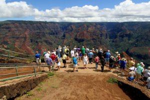 Tiene distintos paisajes para visitar que podrían impresionarlos. Foto:Vía Flickr. Imagen Por: