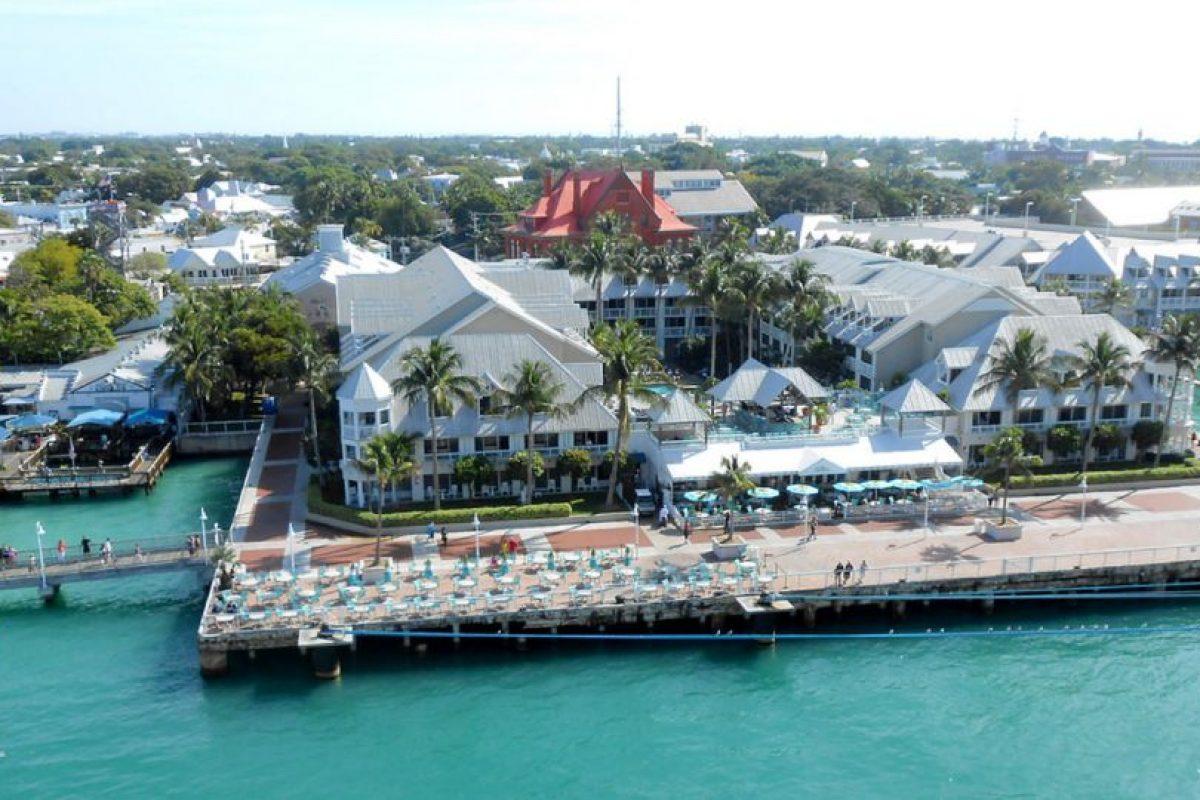 Entre las principales atracciones se encuentra el buceo. Foto:Vía Flickr. Imagen Por: