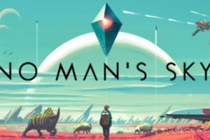 """El juego más esperado: """"No Man's Sky"""" Foto:Hello Games. Imagen Por:"""