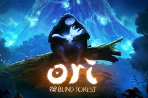 "Mejor dirección de arte: ""Ori and the Blind Forest"" Foto:Microsoft. Imagen Por:"