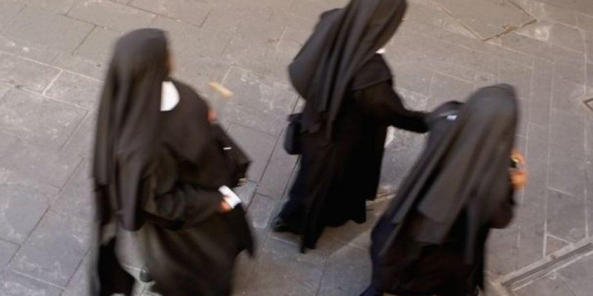 Un ejército de monjas se hacen pasar por prostitutas para liberar a esclavas sexuales
