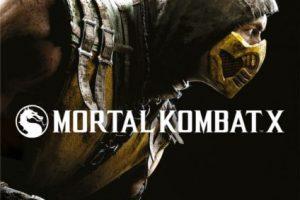 """Mejor juego de combate: """"Mortal Kombat X"""" Foto:NetherRealm Studios, High Voltage Software. Imagen Por:"""