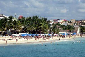 5. Playa del Carmen, México. Foto:Vía Flickr. Imagen Por: