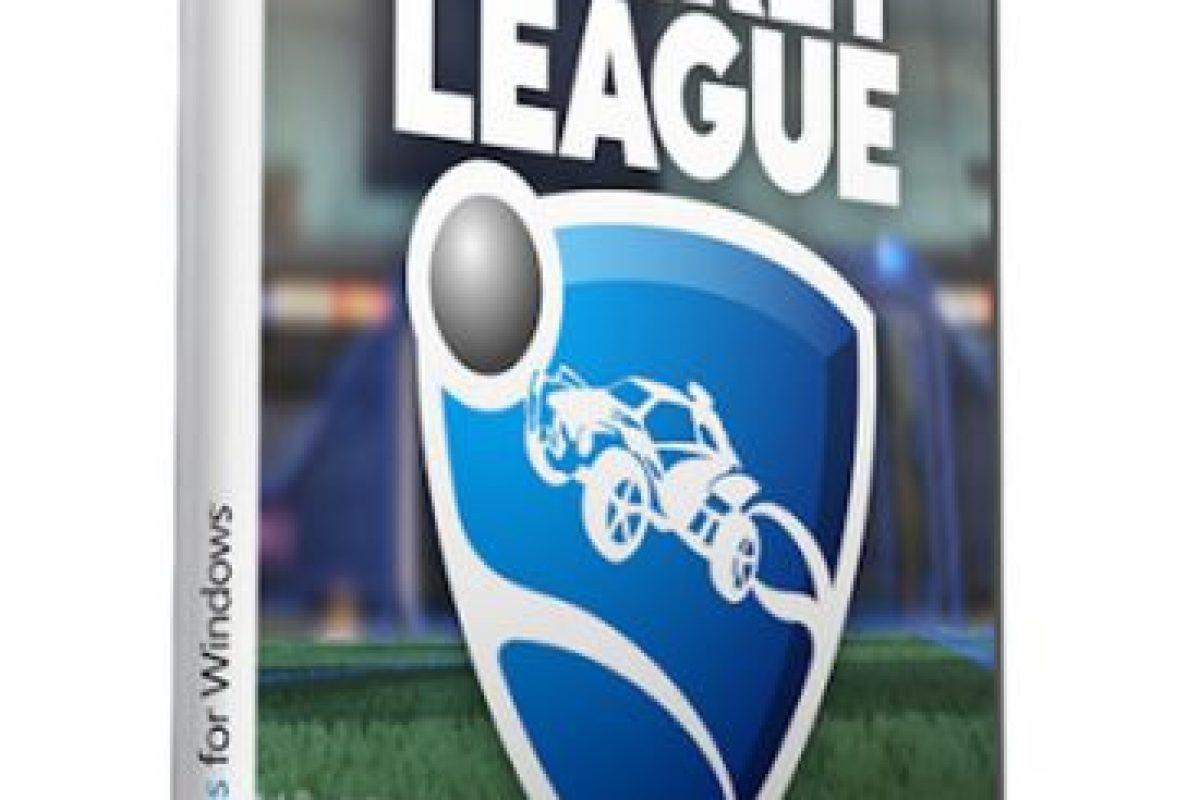 """Mejor juego deportivo, mejor juego independiente y mejor juego de carreras: """"Rocket League"""" Foto:Psyonix. Imagen Por:"""