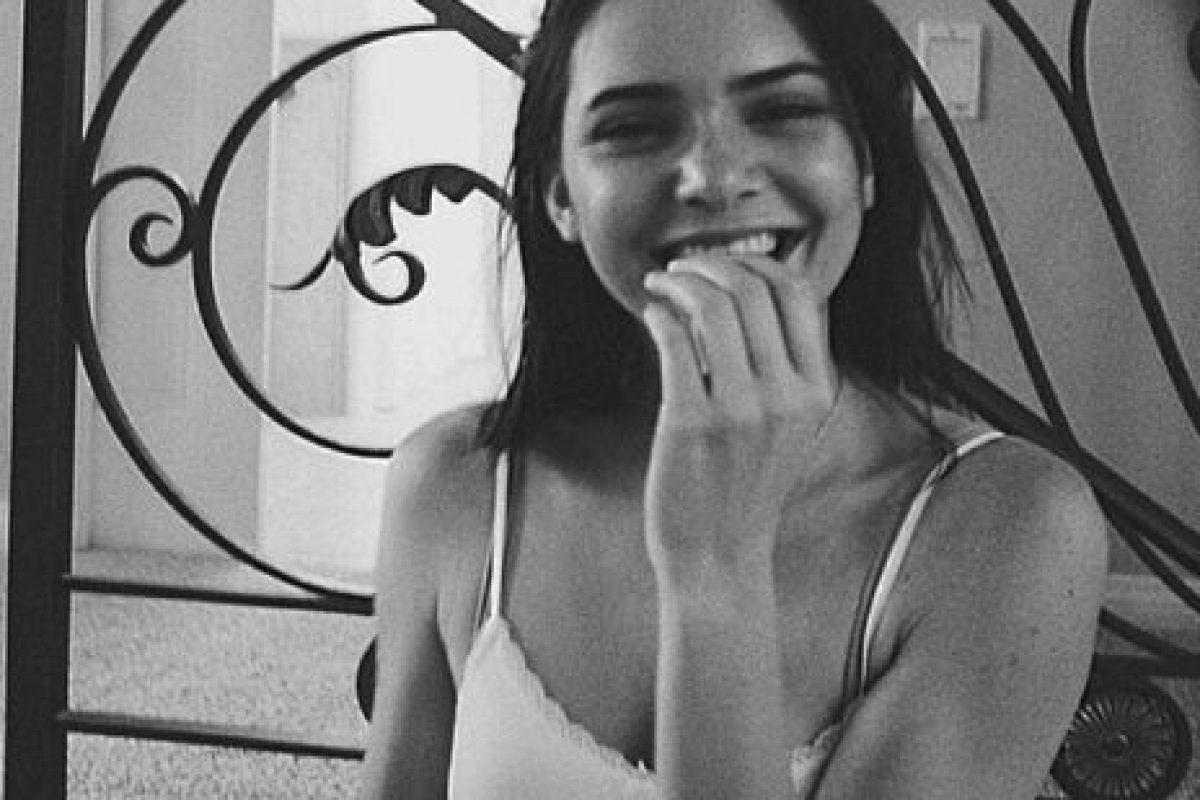 Realmente se trata de la modelo francesa Elisa Meliani. Foto:Vía Instagram. Imagen Por: