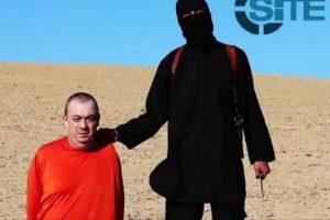 Una de sus víctimas fue Alan Henning, quien brindaba ayuda humanitaria en Siria. Foto:AFP. Imagen Por: