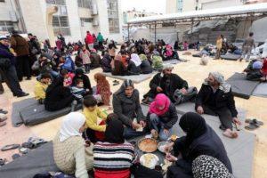 Cree necesaria la participación de la gente, principalmente los locales. Foto:AFP. Imagen Por: