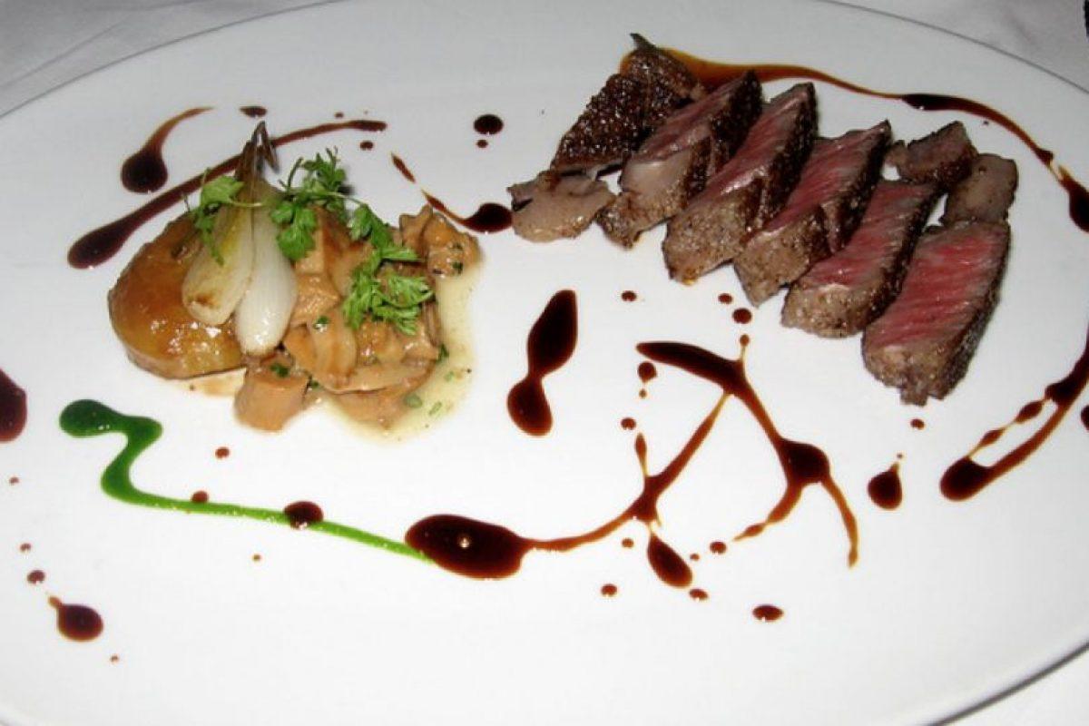 Su precio es de 500 dólares por gramo, debido a que el animal recibe una dieta de sake y cerveza. Foto:Vía Flickr. Imagen Por: