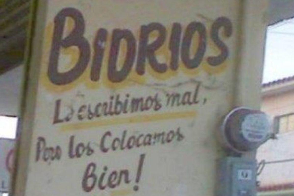 Se agradece la aclaración. Foto:vía Colombianadas.net. Imagen Por: