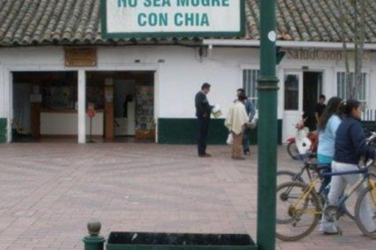 Una gran campaña cívica. Foto:vía Colombianadas.net. Imagen Por: