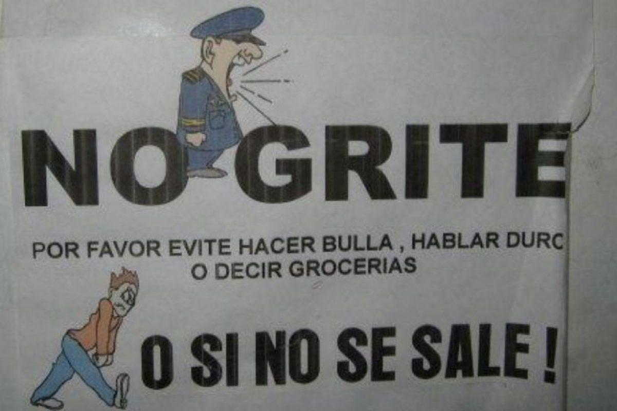 Lo mejor es el muñequito de abajo. Foto:vía Colombianadas.net. Imagen Por: