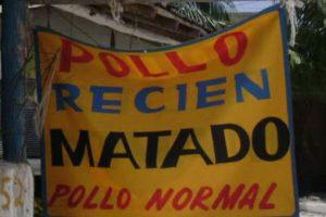 """""""Matado"""". Foto:vía Naquisimo.com. Imagen Por:"""