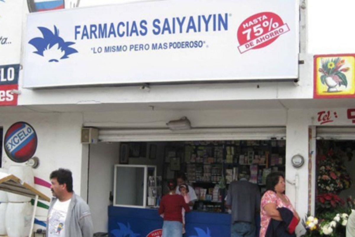 Estos medicamentos son mejores que las Semillas del Ermitaño. Foto:vía Naquisimo.com. Imagen Por: