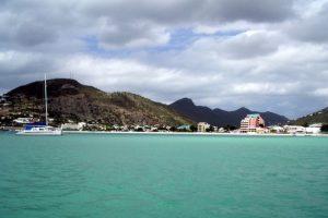 Aquí podrán disfrutar del clima en la playa y realizar compras libres de impuestos. Foto:Vía Wikipedia.org. Imagen Por:
