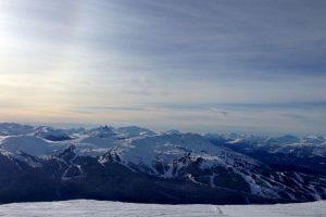 La montaña Whistler Blackcomb, puede volverse un paraíso para los esquiadores y para los que quieren intentar el deporte. Foto:Vía Flickr. Imagen Por: