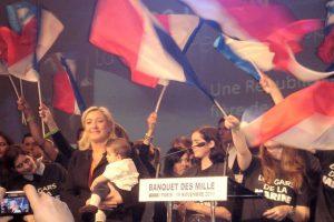 Es una abogada y política francesa de extrema derecha, presidenta del Frente Nacional y candidata por este partido en las elecciones presidenciales de 2012. Foto:Wikicommons. Imagen Por:
