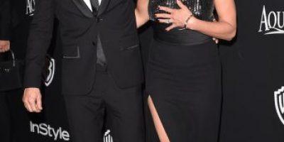 Jennifer Aniston por poco se queda viuda en plena luna de miel