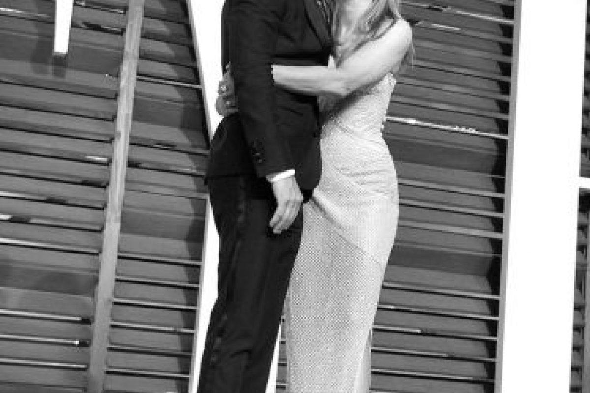 Posteriormente, la pareja eligió Bora Bora para pasar sus primeras noches como marido y mujer Foto:Getty Images. Imagen Por: