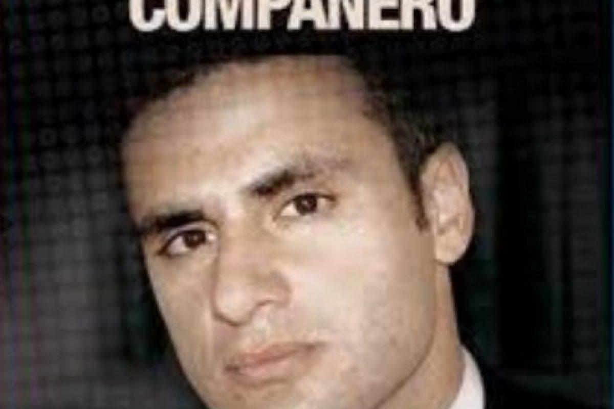 Ivan Heyn, economista y político argentino Foto:Curronline.. Imagen Por: