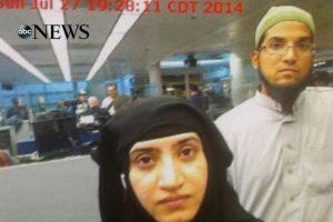 La pareja quedó registrada en una oficina del gobierno estadounidense. Foto:AFP. Imagen Por: