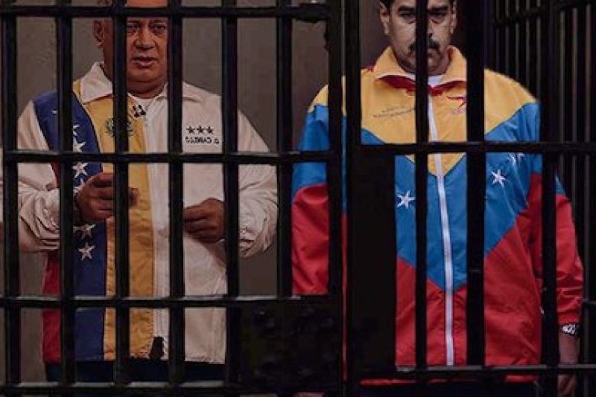 Existe quienes aseguran que será el fin de su presidencia Foto:Instagram.com – Archivo. Imagen Por: