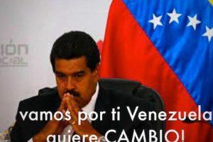 Aunque Maduro continuará en funciones ya que las elecciones fueron solamente para renovar la Asamblea Nacional Foto:Instagram.com – Archivo. Imagen Por: