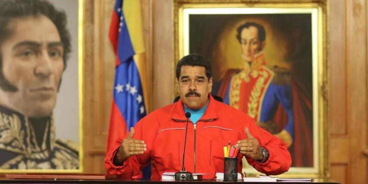 Maduro acepta derrota electoral en Venezuela: